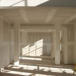 Instalacion de paredes de drywall