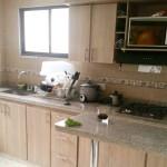 instalación de cocina integral