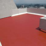 impermeabilizaciones de techos