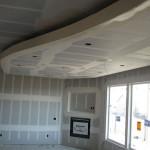 muros  de drywall