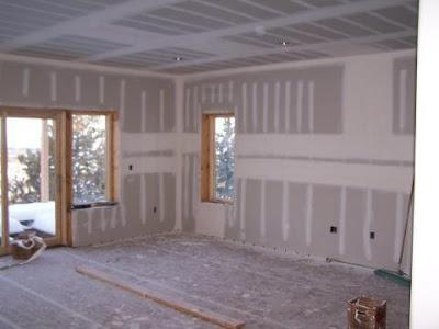 Instalacion de drywall obra blanca y reformas en medellin - Instalacion de pladur en paredes ...