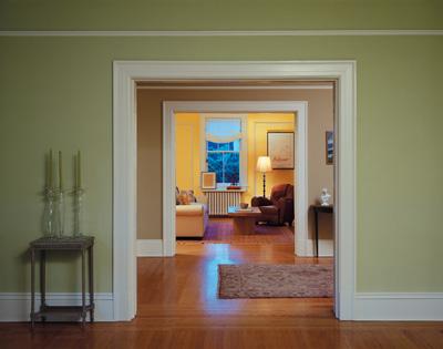 Pintura de casas cada cuanto debemos pintar obra blanca for Pinturas interiores de casas