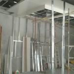 adecuacion de locales en drywall