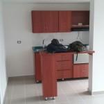 instalacion cocina integral y muebles