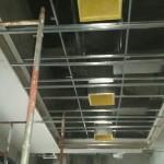 instalacion de oficina en drywall