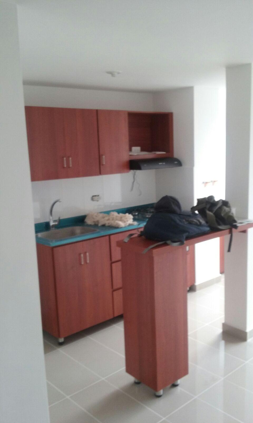 Muebles de cocina al techo - Muebles de cocina vegasa ...