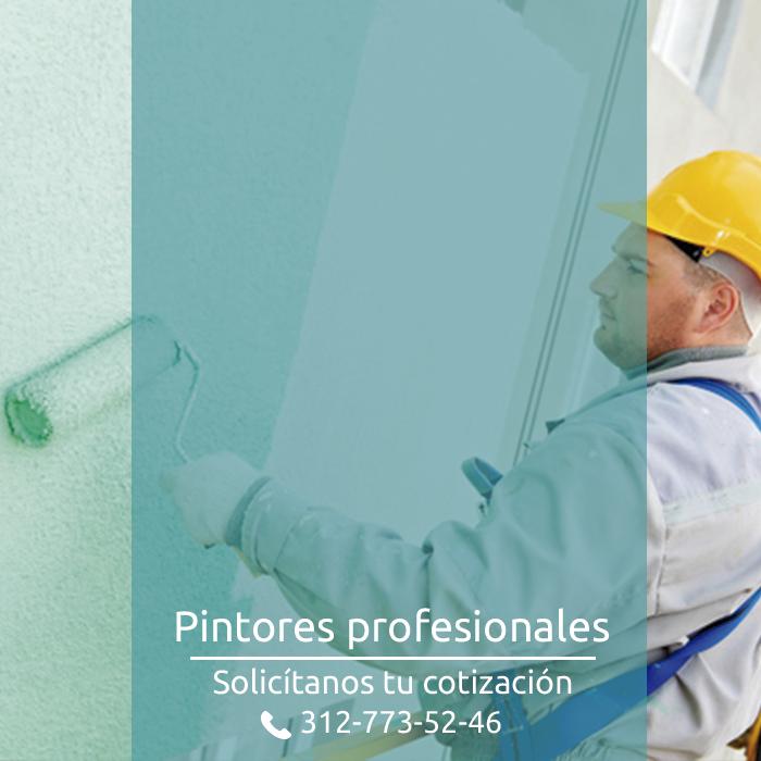Empresa de pintores en medell n obra blanca y reformas for Trabajo para pintores