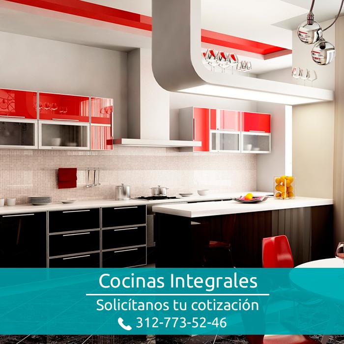 Cocinas integrales en medell n la joya de su hogar for Cocinas medellin