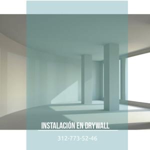 instalacion-en-drywall-en-medellin