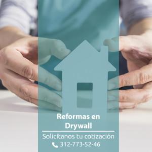 reformas-en-drywall