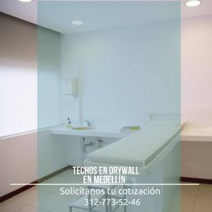 techos-en-drywall-medellin